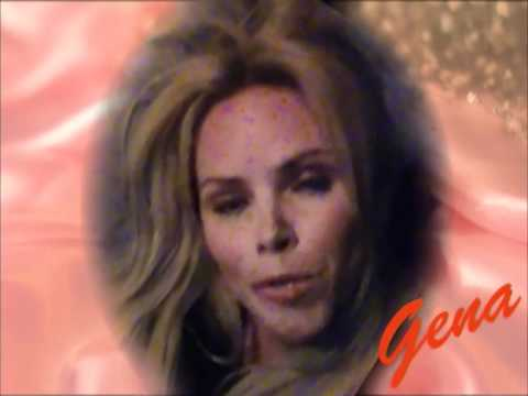the AMAZING Gena Lee Nolin from Baywatch Stalking Bill Zucker