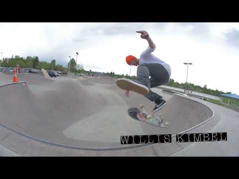 """The """"Pedal To The Metal"""" Crew in The Rockies: Blow'n Up The Spot Part 3"""