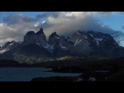 Beautiful Patagonia - Torres del Paine - GBTimelapse