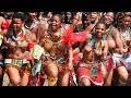 Africa tribes   Tribes life Women daily life in a Chad   Africa Village