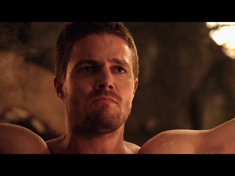 Arrow - Trailer for Season 3's Remaining Episodes