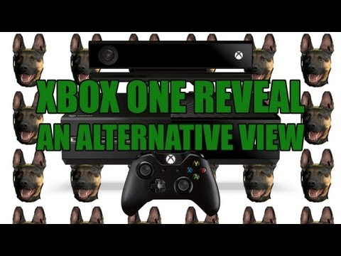 Xbox One Announcement: An Alternative View