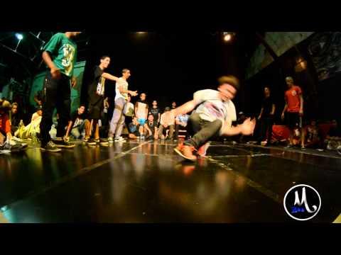 BATTLE CUERPOS - FINAL - Bboys 3 vs 3 - SKILL ROCKERZ  vs SUPER CAMPEONES