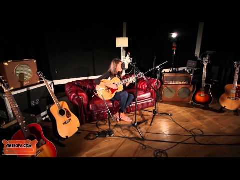 Joy Crookes - I'll Follow You Into The Dark (Death Cab For Cutie cover) - Ont' Sofa Gibson Sessions