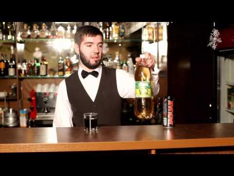 Миша Маслов. Dr. Maslov vs cocktail