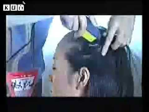 Famous Actress Ma Yili Shave Her Long Hair To Bald video
