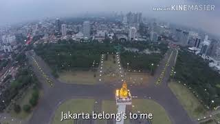 Error Crew - Jakarta Belongs To Me (With Lyric)