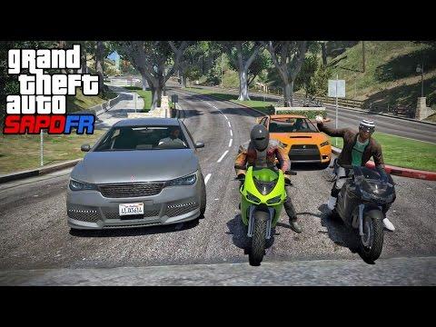 GTA SAPDFR - DOJ 53 - Snitching To The Cops (Criminal)