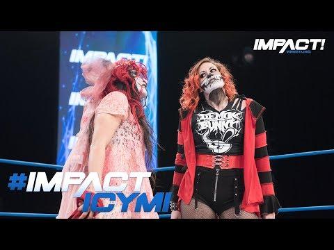 Rosemary Interrupts Su Yung's Bizarre Attack | IMPACT! Highlights Apr. 26 2018