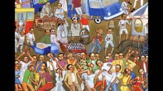 Akalé Wubé - Anbessa (feat  Manu Dibango) አንበሳ