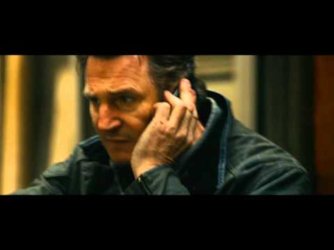 Taken 2 Featurette - Family To Root For