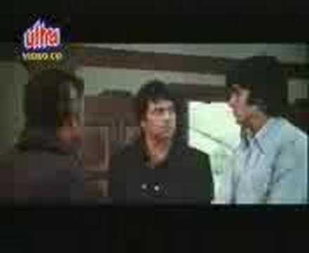 Sholay -lauda Garam Hai Daldo Meri Gaand Mein video