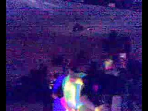 People Dancing at Sex God