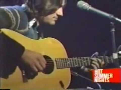 James Taylor - Steam Roller Blues (live acoustic)