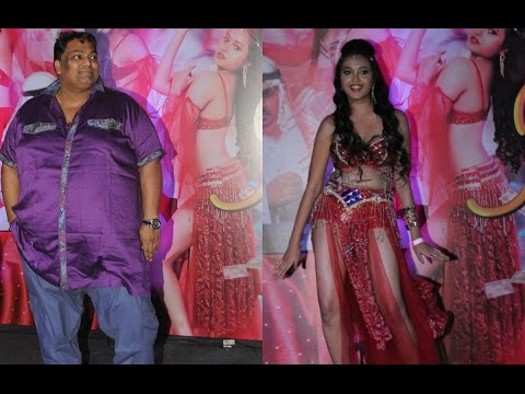Ganesh Acharya And Aman Verma's Interview At Music Launch Of