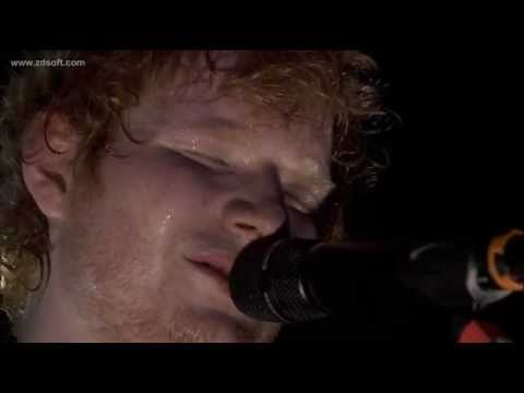 Small Bump - Ed Sheeran - iTunes Festival 2012