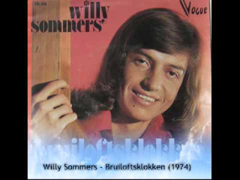 Willy Sommers - Bruiloftsklokken