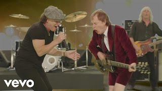 Клип AC/DC - Play Ball