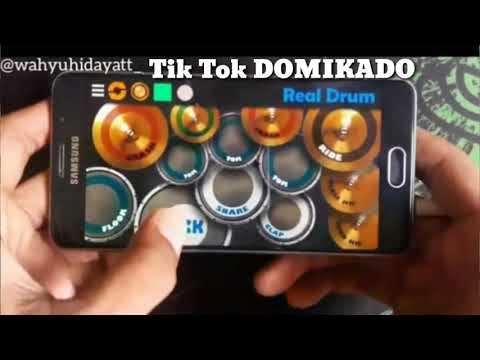Kumpulan 5 Lagu Tik Tok Real Drum Cover By Wahyu Hidayatt_