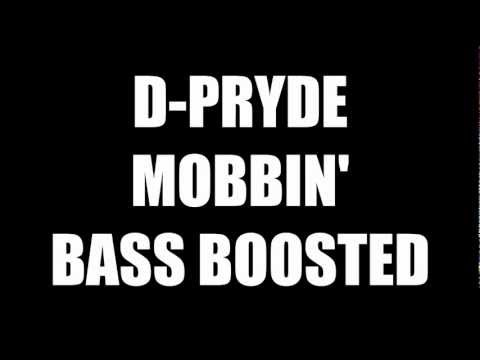 D Pryde Mobbin