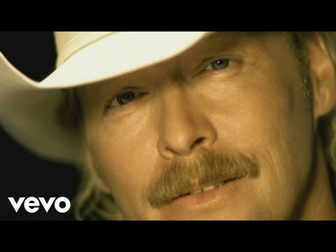 Alan Jackson - Remember When Video