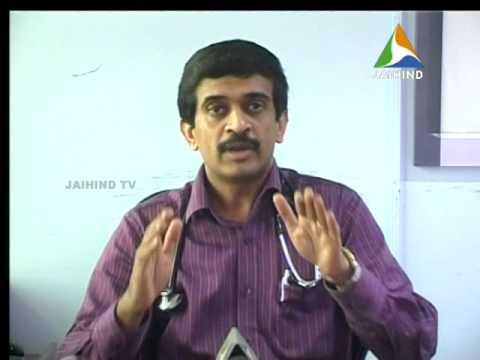 Heart Attack, Morning News, 17.11.2014, Jaihind TV
