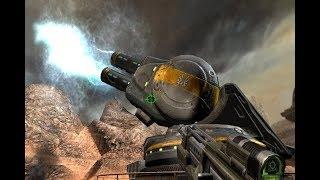 Let's Play Quake 4 004 - Taking the Big Gun