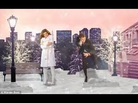 Baby It's Cold Outside - Michael Buble Idina Menzel Cover (Elf Christmas Song) - YouTube