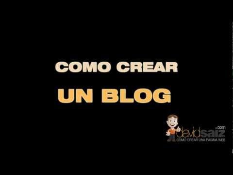Como crear un blog | Errores en la creación de blogs que no deseas o debes cometer