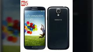 Samsung Galaxy S3 ringtone