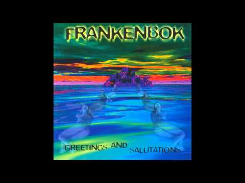Frankenbok - Fake As Fuck