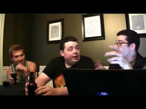 LIVE: Geek Out with @LockerGnome @TyMoss @Barnacules! [UNCENSORED]