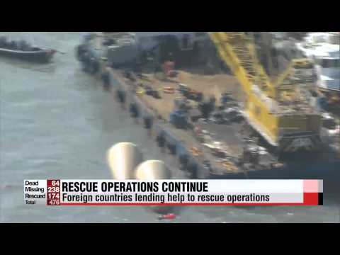 Sixth day of search-and-rescue operation, no survivors found