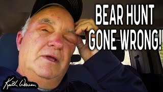 Deadly Bear Hunt Goes Wrong...