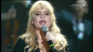 """Duffy - Rain on Your Parade HQ HD (Live on """"Wetten, dass...?"""" - February 28, 2009)"""