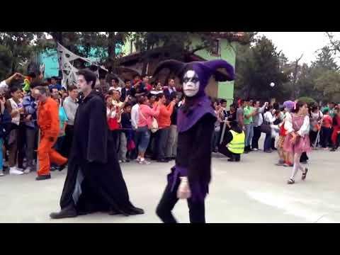 Festival del Terror 2013 Six Flags México