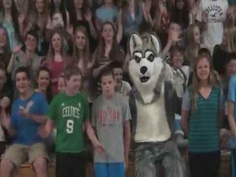 Annie Sullivan Middle School - Class of 2014 Lip Dub