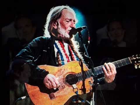 Willie Nelson - Not Supposed To Be That Way