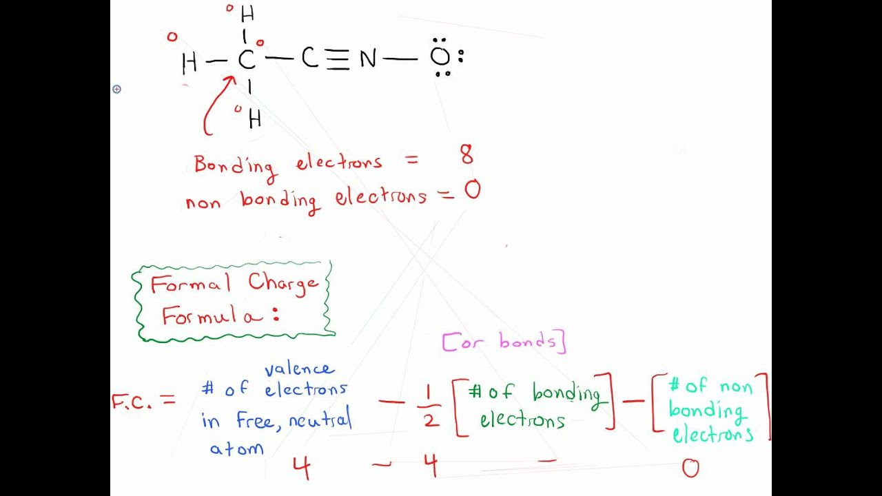 Viewing Gallery For - Nh4+ Lewis Structure Formal Charges