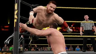 The Making of WWE 2K15 Part 2  The Game Has Changed