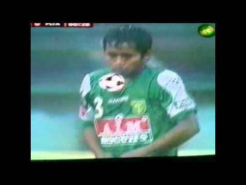 Video Skill & Gol Andik Vermansyah - Persebaya.avi