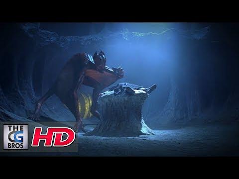 CGI VFX Showreels HD: