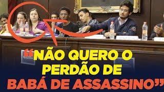 Militantes do PSOL atacam MBL e Kim responde à altura