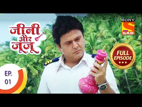 Jeannie Aur Juju - Episode 1 - 5th Novermber 2012 video