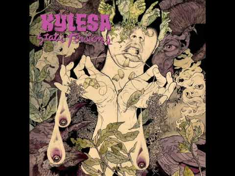 Kylesa - Natures Predators