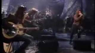 Pearl Jam   Black  MTV unplugged