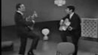 Georges Guétary & Enrico Macias