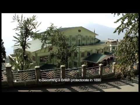 Sikkim- a true nature