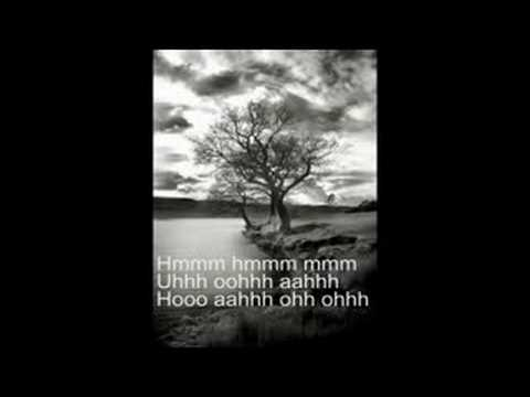 Hope - Who Am I To Say [with lyrics]