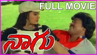 Nagu || Telugu Full Length Movie ||  Chiranjeevi,Radha ,Satyanarayana